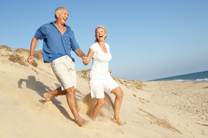 What are the Best Holiday Destinations to help Senior Citizens feel younger?