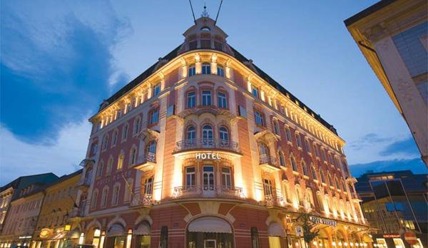 la inversión en un hotel
