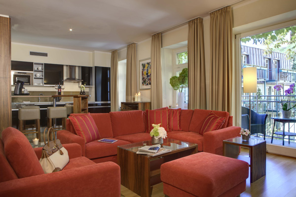 Accommodation Options: Hotel vs Apartment - Suitcase Stories