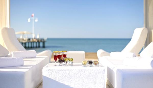 Top 5 Luxury Beach Resorts In Turkey Suitcase Stories