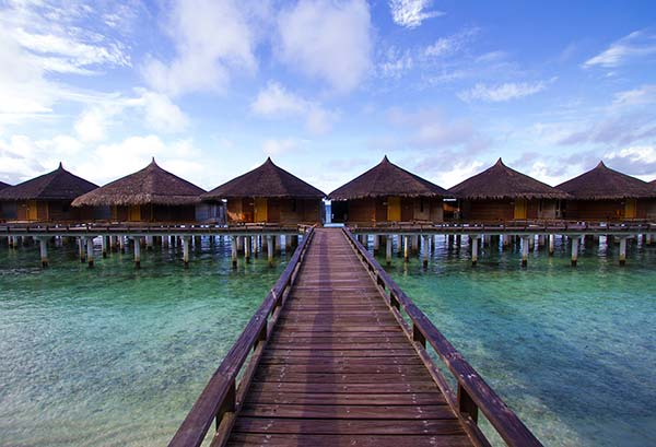 Travel Bloggers Tell All - Our Favorite Places - Besudesu Abroad - Maldives