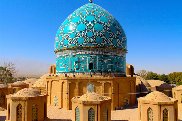 Travel Bloggers Tell All - Our Favorite Places - My Travel Affairs - Iran