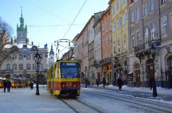 Travel Bloggers Tell All - Our Favorite Places - my wanderlust - Lviv