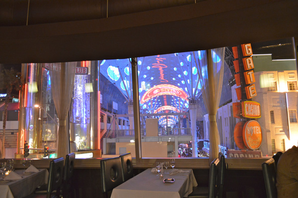 Best Restaurants In Downtown Las Vegas
