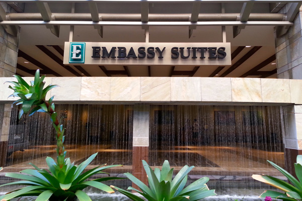 Hawaiian Hospitality At Its Best At Embassy Suites Waikiki