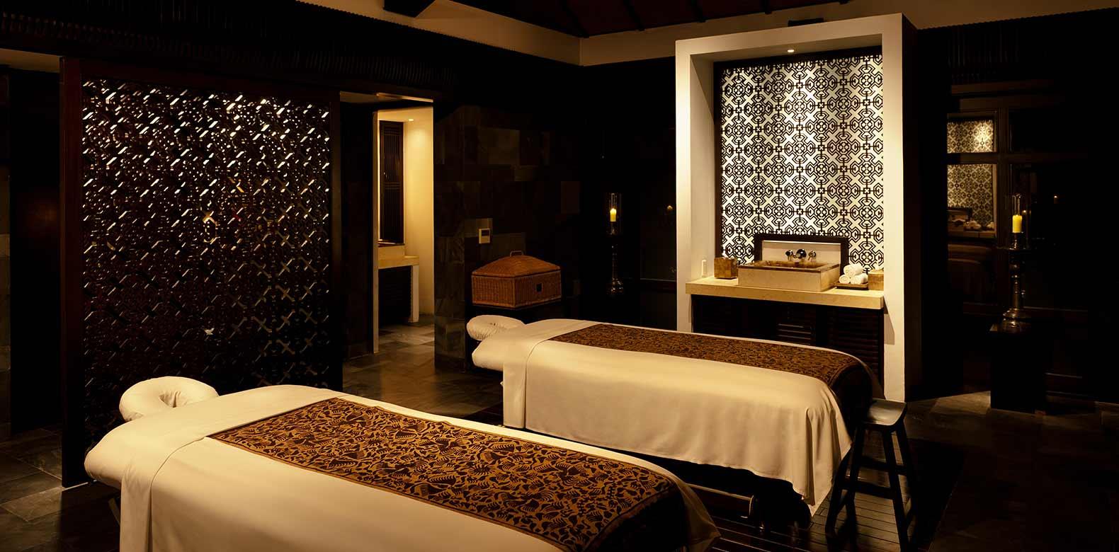 Most luxurious hotel spas in the world nam hai hoi an spa